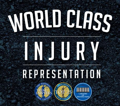 Murphy & Pressentin Injury Attorney | World Class