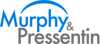 Murphy & Pressentin Logo